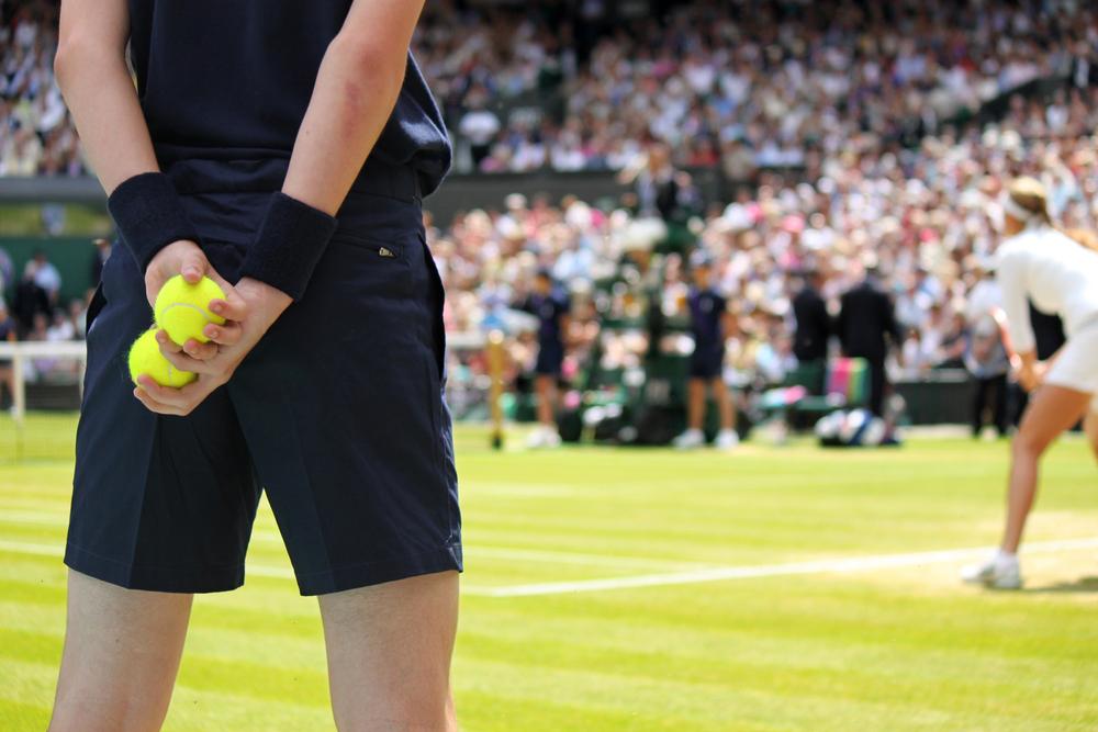 Store sportsbegivenheder i vente